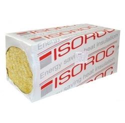Утеплитель базальтовый Изорок Изоруф-Н, 1000х500х50мм, 6шт./упак 3м2
