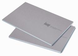 Гипсокартонный лист Кнауф 2500х1200х9,5мм
